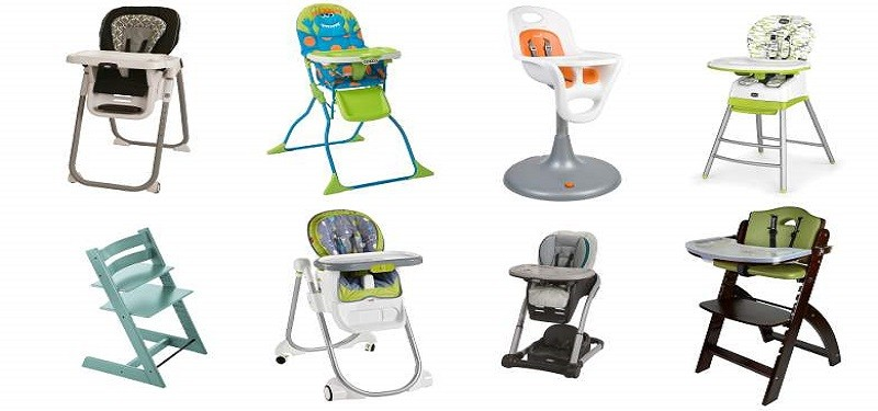 Top Quality High Chair for Your New Born