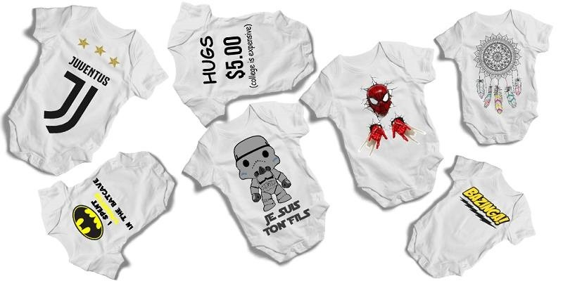 Consider Before Buying Baby Clothes