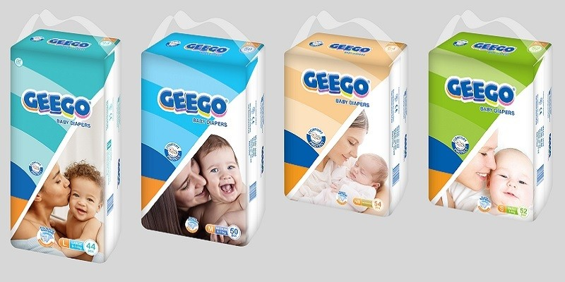 Geego Baby Diaper Review
