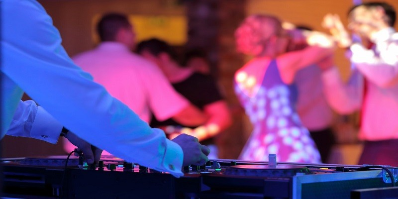 Everything Your Wedding DJ Wants You to Know