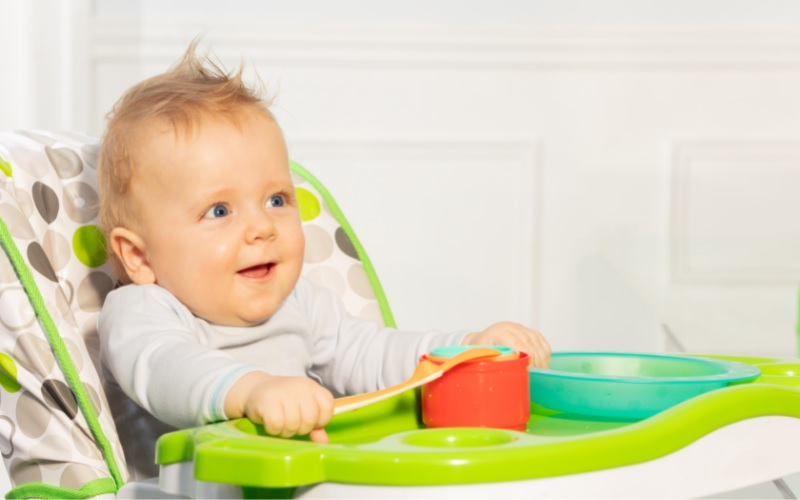 Supplies You Need for Toddler Meals