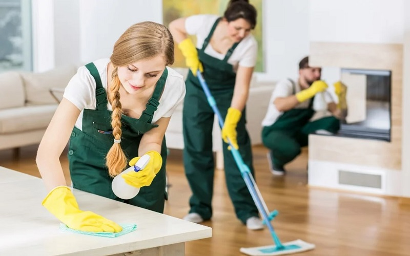 Things to Consider When Hiring A Housekeeper